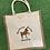 Thumbnail: Reusable Bag (Including a Name or Initials)