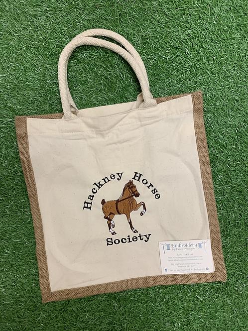 Reusable Bag (Including a Name or Initials)