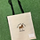 Thumbnail: Reusable Bag (Excluding a Name or Initials)