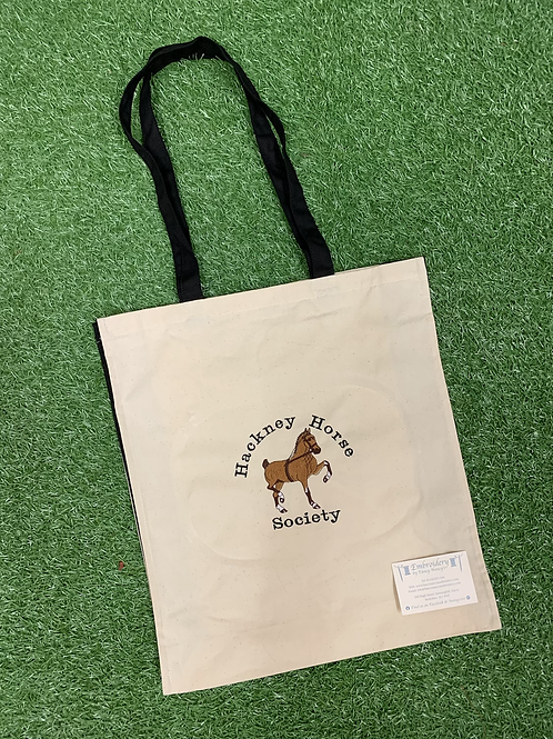 Reusable Bag (Excluding a Name or Initials)