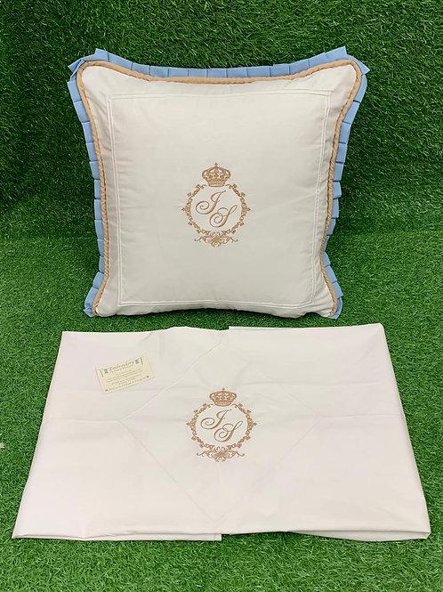 Pillow & Sheet Set