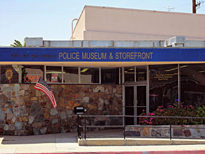 1_SD_Police_Museum