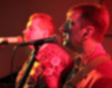 The Nigel King Band