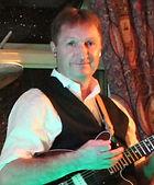 The Nigel King Band, Martin Bishop