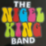 The Nigel King 60s Band