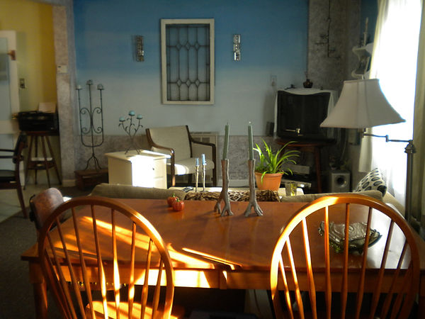 Studio Dinning Area Mural Stone w Ombre.jpg