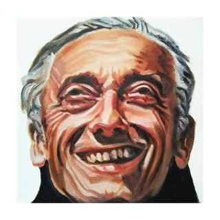 Jacque Cousteau