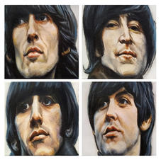 The Beatles Combined