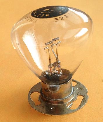1936 to 1940 Head Light Bulb. 6-Volt
