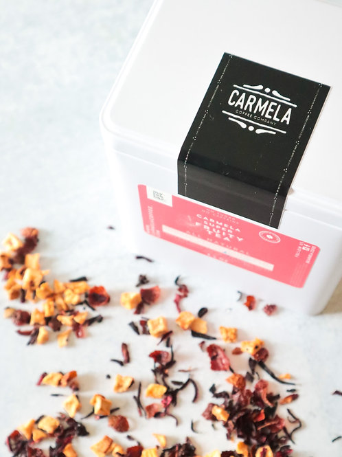 Carmela Super Fruity Tea