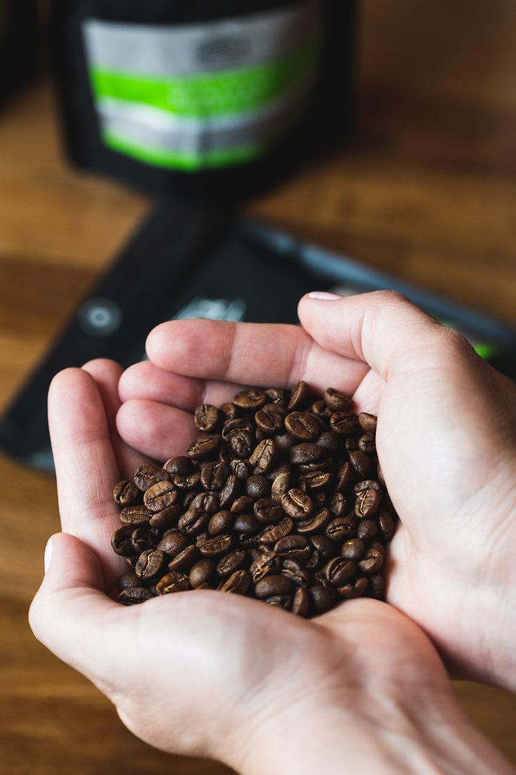 Carmela Coffee