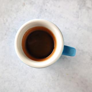 Carmela Coffee espresso