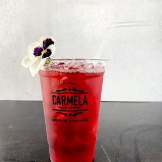 Super Fruity Carmela Tea