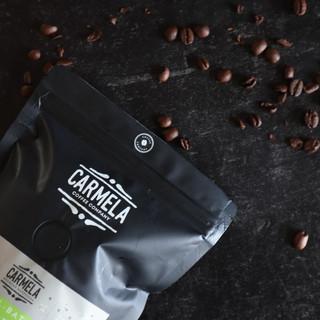 Fresh Carmela Coffee