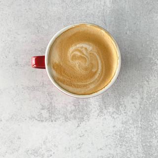 Carmela Coffee Late