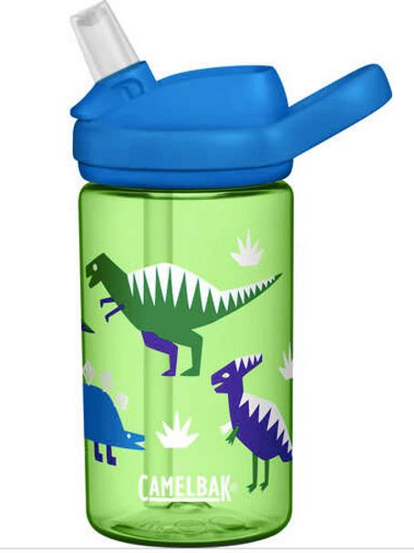CamelBak® Eddy+ Kids 400ml -Dino