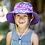 Thumbnail: SUNDAY AFTERNOON KIDS' PLAY HAT-FLOWER GARDEN BUCKET