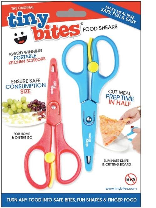 Tiny Bites Food Shears