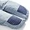 Thumbnail: ergoPouch Sleep Suit Bag 1.0 TOG Pebble