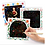 Thumbnail: Mideer Magic Color Scratch Art Paper magic draw Coloring Cards