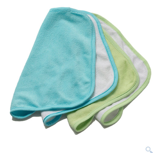 Rotho Babydesign-wash cloths 4-pack
