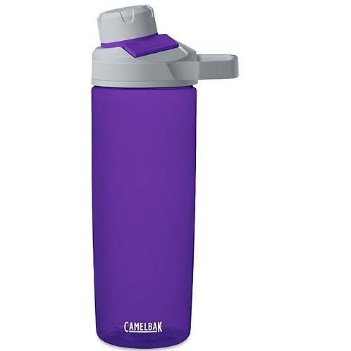 Camelbak Chute Mag 0.6L Water Bottle-Iris