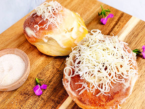 The Best One Bowl Recipe for Soft, Fluffy Ensaymada
