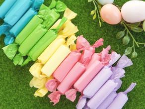 Fun & Festive Easter Treats with Pastillas De Leche