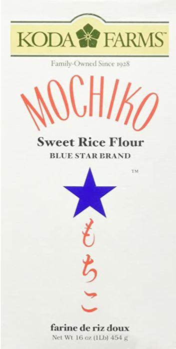 Sweet Rice Flour