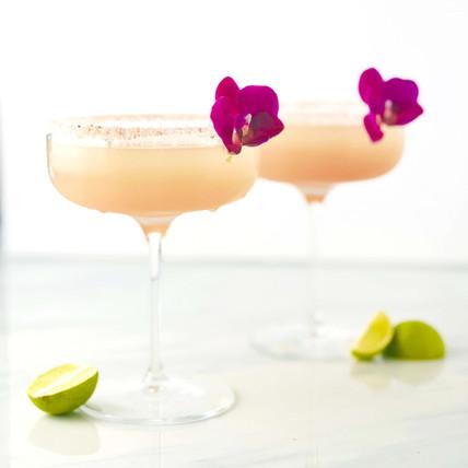 Guanábana (Soursop) Margaritas We are Drinking on Cinco De Mayo & All Summer Long