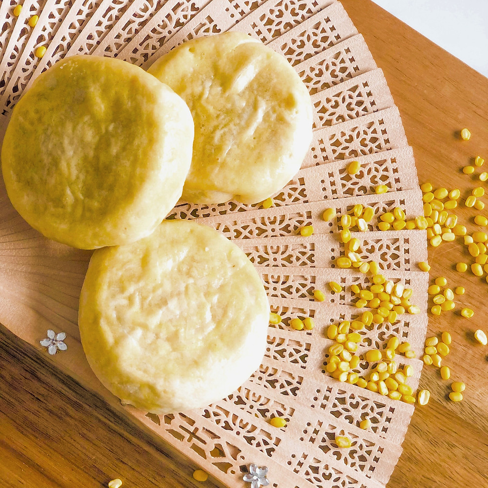 Hopia Mongo from the Philippines
