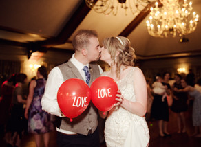 Love at Racket Hall