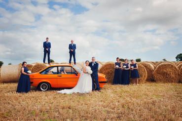 Riverside Hotel Wedding - Enniscorthy