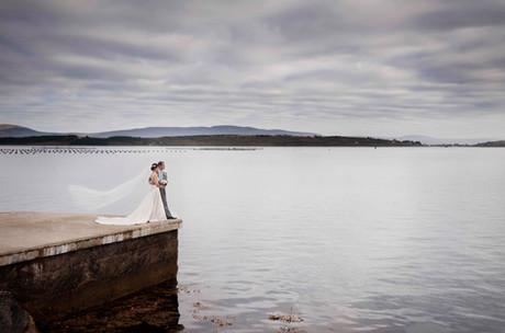 Castletownbere Wedding