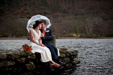 Glendalough Wedding