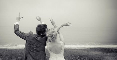 Dun Laoghaire Wedding