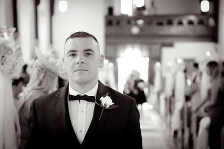 Riverside Park Hotel wedding, Enniscorthy