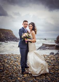 Newtown Cove Wedding