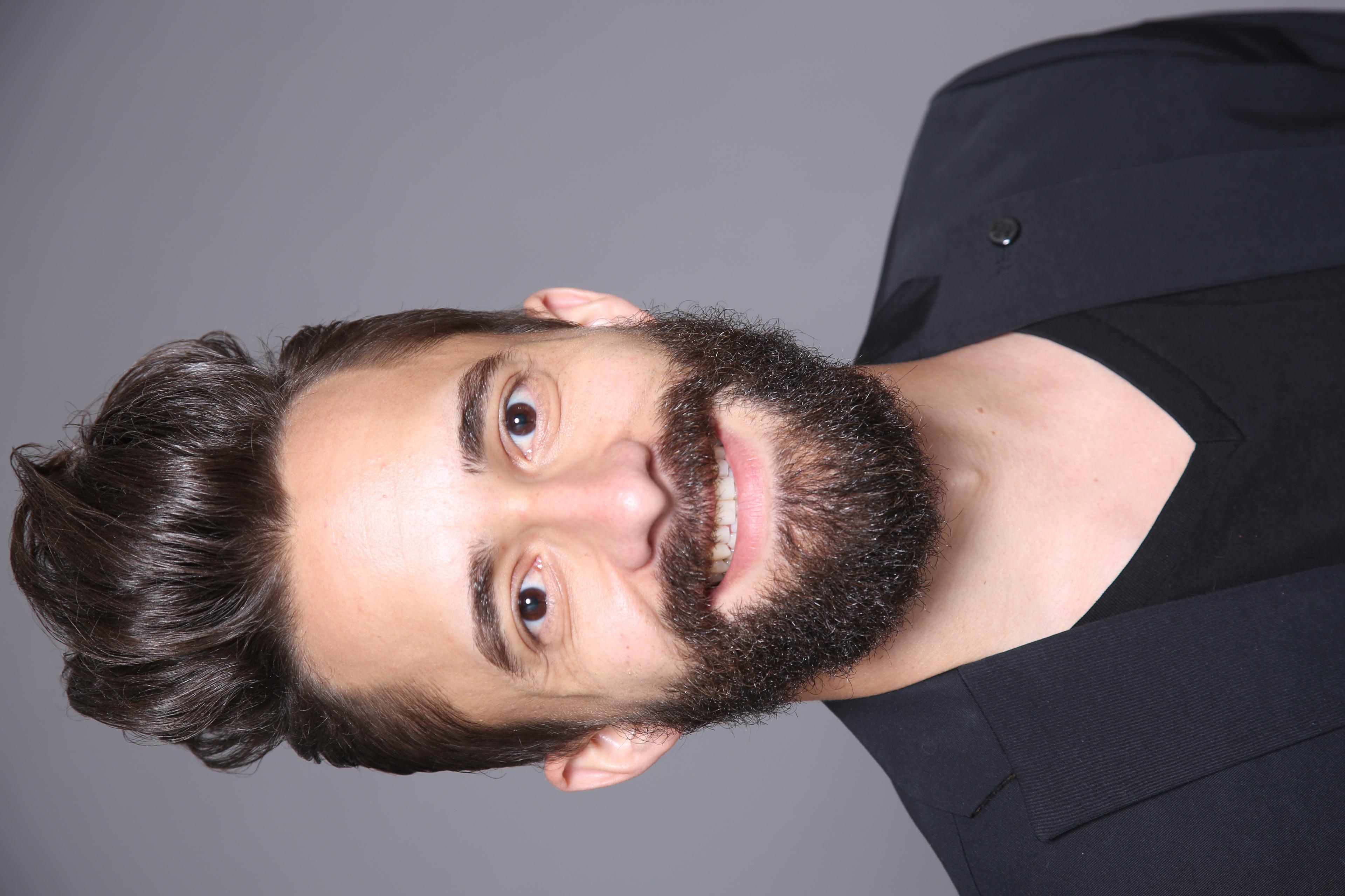 Niko Gonzalez