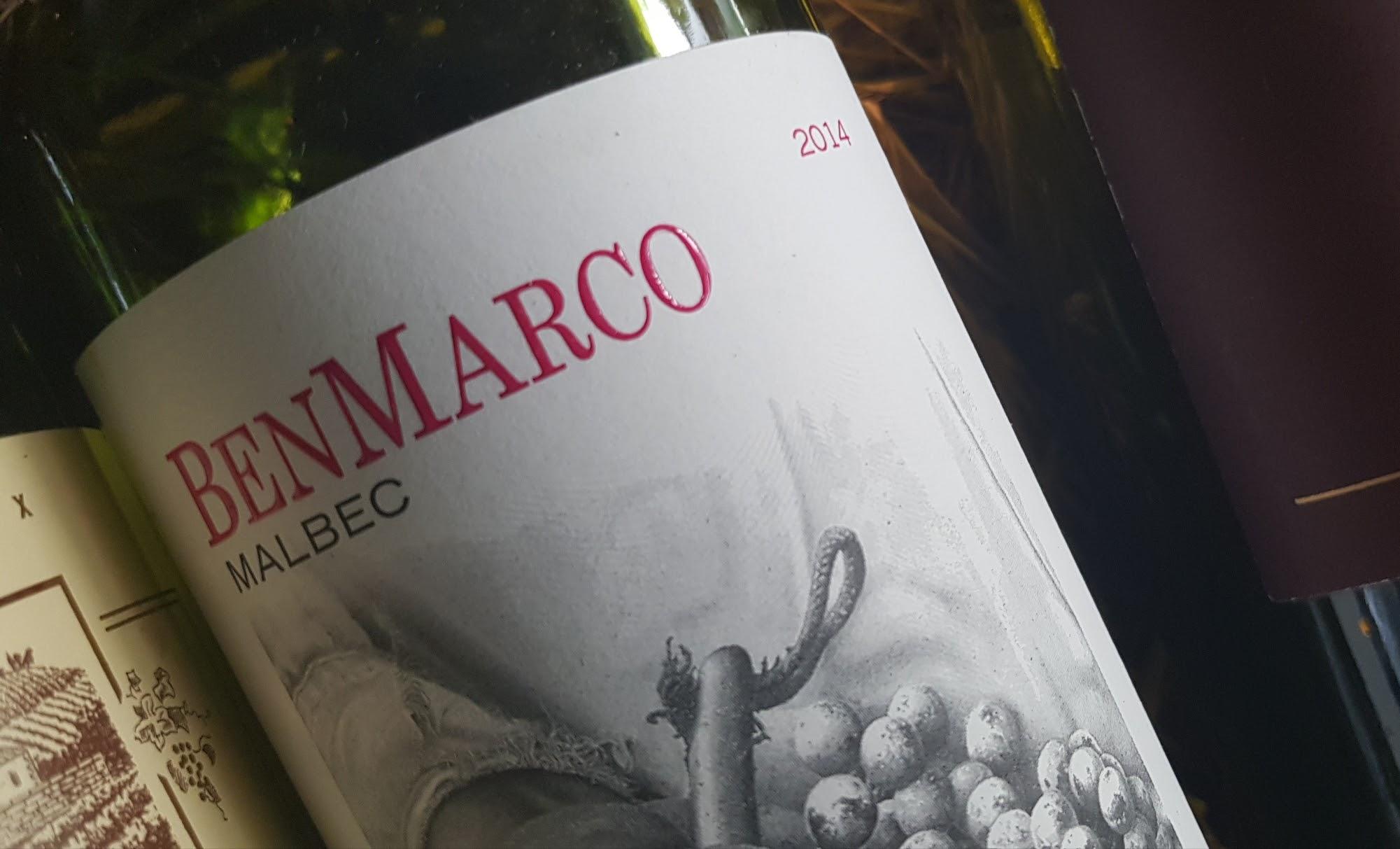 Wine - Malbec
