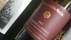 Wine - Chianti