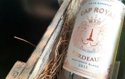 Wine - Cap Royal, Bordeaux