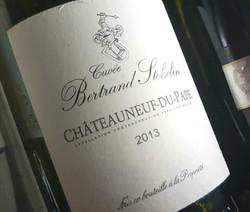Wine - Chateauneuf du Pape