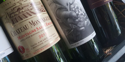 Wine - Saint Émillion