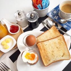 Small Breakfast Set
