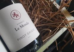 Wine - Pinot Grigio