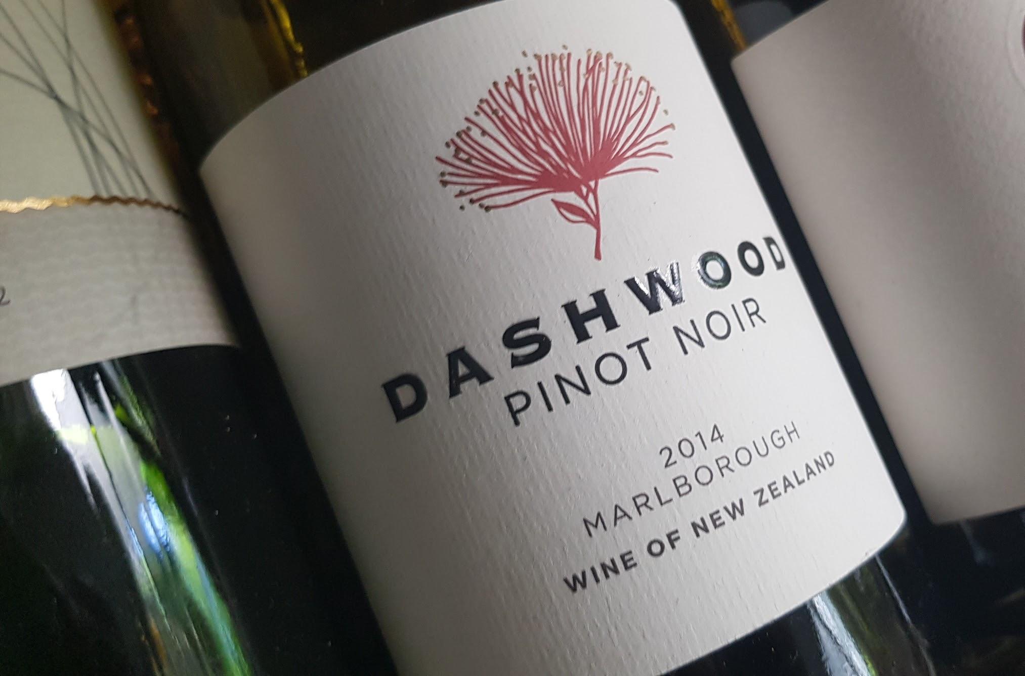 Wine - Pinot Noir