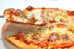 Pizza Mélangé