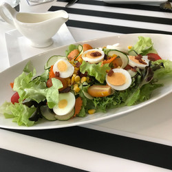 Salad Mélangé