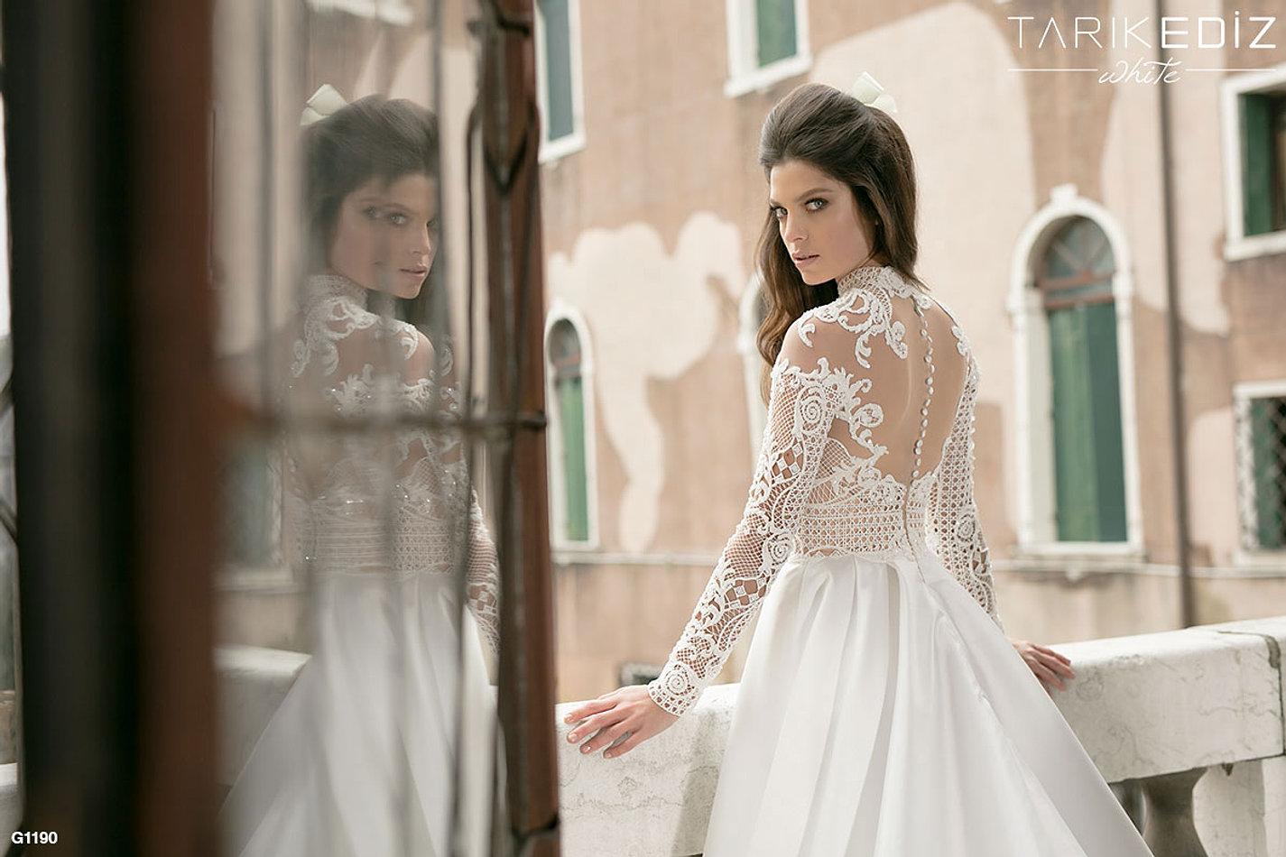 Designer Wedding Dresses Cardiff